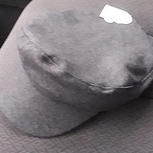 Ladies wool blend hat